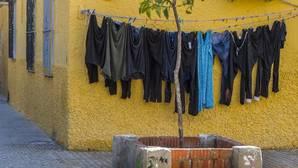 Los Pajaritos es el barrio con menor renta de España