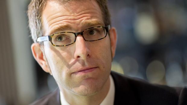 Carsten Hoffmann, director general de Lufthansa para España y Portugal