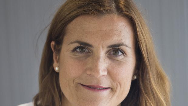 La especialista en Psicología de Quirónsalud Sagrado Corazón, Paloma Carrasco