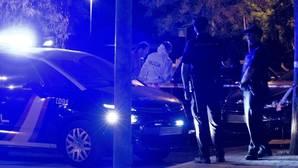 El cuerpo carbonizado del hombre se encontraba dentro de un coche aparcado en la sede sevillana de Abengoa