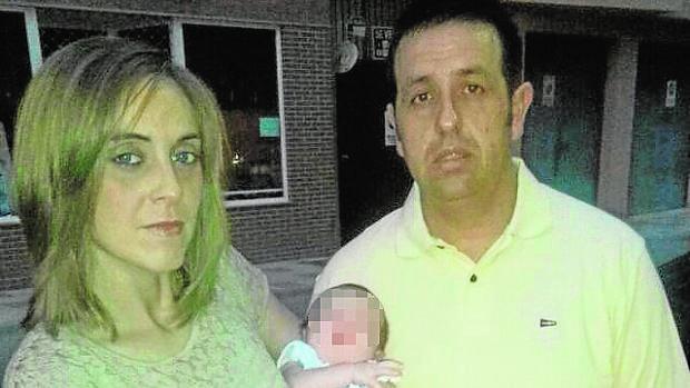 «Si el Gobierno hubiera hecho caso a tantas víctimas de la N-IV quizás no estaría mi hijo hoy sin su padre»