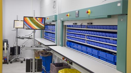 Más de 400.000 euros se destinarán a una unidad de ensayos clínicos y biobanco
