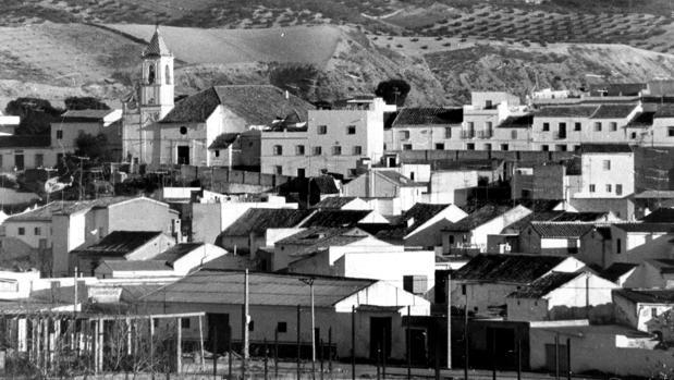 El municipio de Badolatosa no pertenece a ningún consorcio de agua y se abastece de pozos