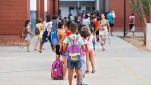 ¿Cuántos niños sevillanos estudiarán en caracolas el próximo curso?
