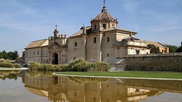 El Monasterio de La Cartuja de Sevilla acoge durante dos semanas los cursos de verano de la UNIA