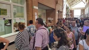 El curso arranca en Sevilla con más de 100 niños sin colegio asignado