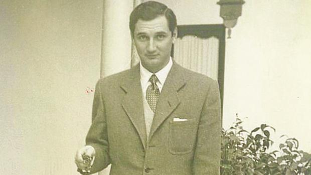Manuel Pío Halcón