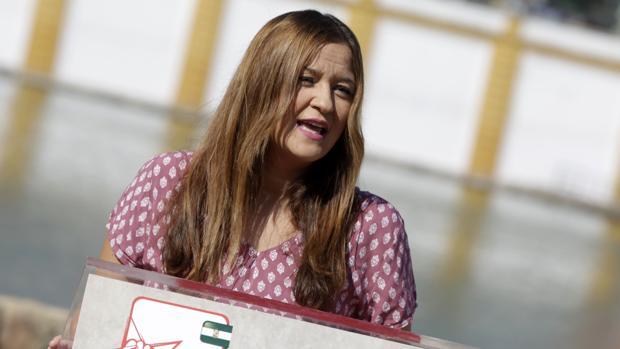 La candidatura de Verónica Pérez para seguir liderando el PSOE de Sevilla ha obtenido el 60 % de los avales