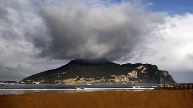 Playa de La Salvé, en Laredo
