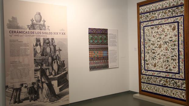 El Museo se ubica en la antigua fábrica de cerámica de Santa Ana
