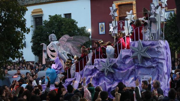 Consejos de seguridad para la Cabalgata de Reyes Magos en Sevilla 2018
