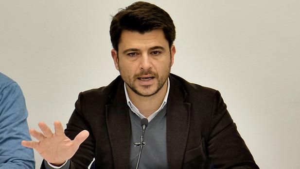 Beltrán Pérez apuesta por evitar «el personalismo»