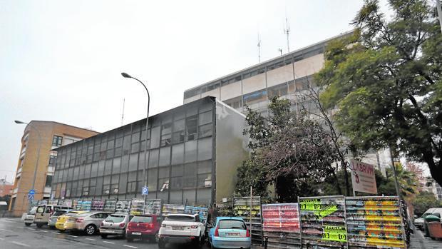 La antigua comisaría de La Gavidia tendrá un proyecto firme sobre la mesa a lo largo de este trimestre
