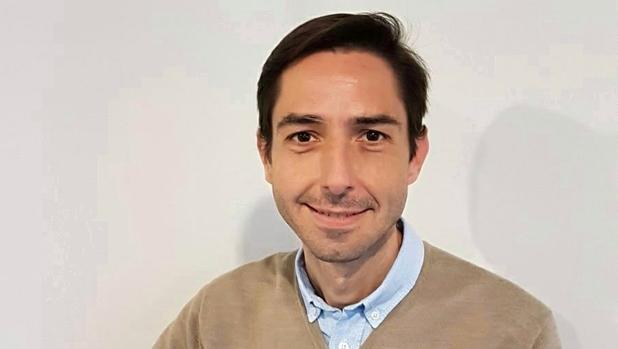 Pedro Terol, pediatra infectólogo del Hospital Universitario Virgen Macarena
