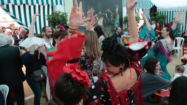 La Feria de Abril contará con 1.052 casetas EN 2018