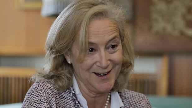 María Luisa Alejandre