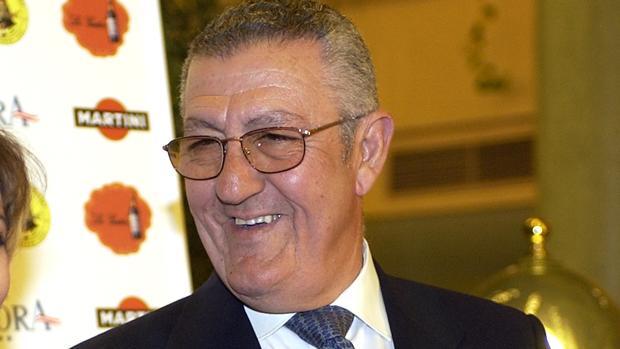 Julio Aguado Sainz de la Maza