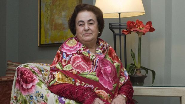 Ángeles Espinar Díaz