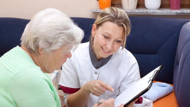 La Enfermería es una pieza clave de la asistencia sanitaria