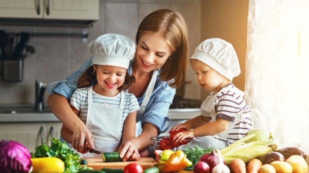 Cocina una receta saludable y gana fantásticos premios