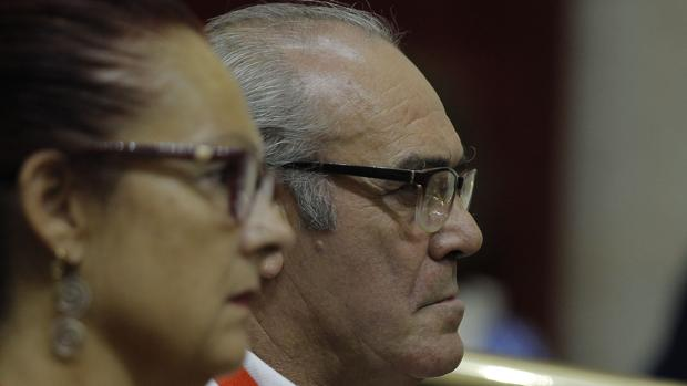 Juan Cortes dice que la Justicia es muy lenta RAÚL DOBLADO
