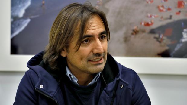 Álvaro Moreno, de 42 años, abrió su primera tienda en 2004. Hoy tiene 32 en España y factura 31,4 millones anuales