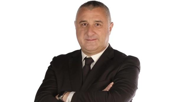 Juan José García, dierctor de marketing y ventas de BCO Congresos