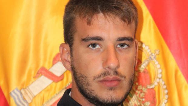 Antonio Carrero Jiménez