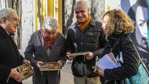 Antonio Muñoz cree que Sevilla tiene aún capacidad para albergar más turistas