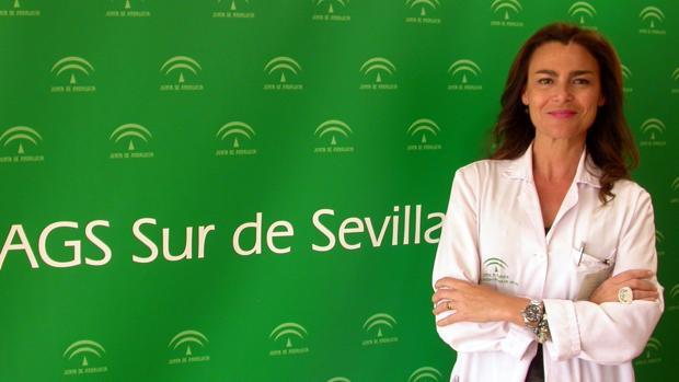 El SAS ha nombrado a María Jesús Pareja Megía nueva gerente del hospital Valme de Sevilla