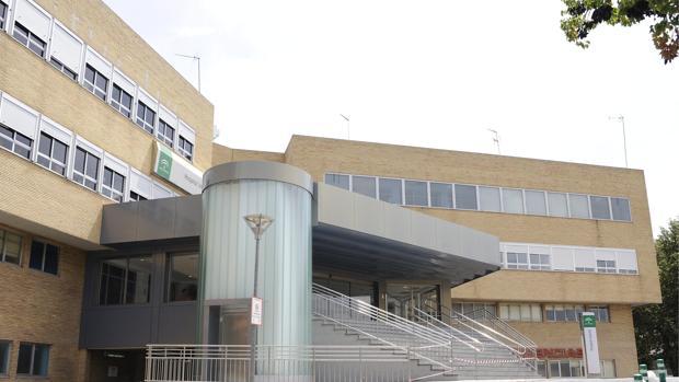Hospital Infantil Virgen del Rocío