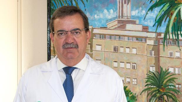 Manuel Molina Muñoz