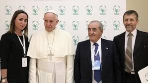 Air Europa será la aerolínea oficial de Scholas, la fundación impulsada por el Papa Francisco