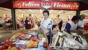 España bate un récord de solidaridad al donar 22 millones de kilogramos de alimentos