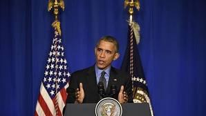 «El acuerdo de París no tendrá fuerza de tratado internacional»