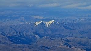 ¡El Himalaya se derrite!