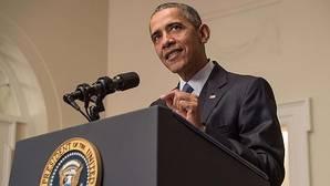 Obama: «Con el acuerdo climático hemos mostrado lo que es posible si nos unimos»