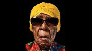 La abuela más anciana del mundo revela el secreto de la longevidad