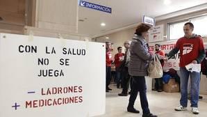 Médicos y pacientes denuncian que el plan contra la hepatitis C «no se está cumpliendo»