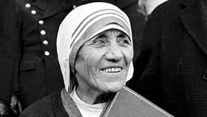 Teresa de Calcuta: El rostro hermoso del amor