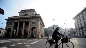 Bajar la calefacción, entre las medidas del gobierno italiano para reducir la contaminación