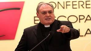 Los obispos piden «diálogo y unidad» al 2016