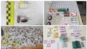 Entra en vigor el convenio Medicrime contra medicamentos falsos