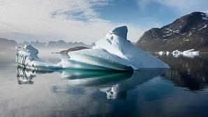 La capa de hielo de Groenlandia se derrite más cuando está nublado
