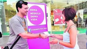 España también es un ejemplo en la donación de médula