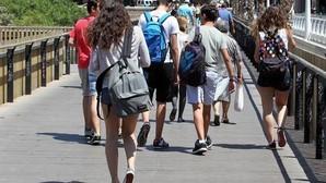 Los alumnos de colegios concertados tienen menos probabilidades de bajo nivel académico que los de públicos