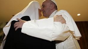 El Papa, a Kiril: «Somos hermanos»