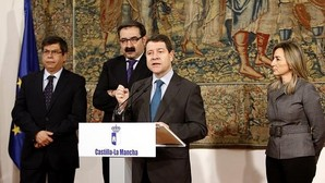 El presidente de Castilla-La Mancha, Emiliano García-Page, reducirá la financiación a la educación concertada