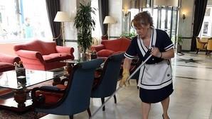 Limpiadoras de hotel crean un grupo, que arrasa en Facebook, para denunciar sus condiciones