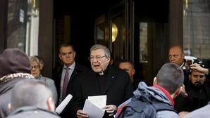 La Iglesia Católica en Canberra crea un organismo para denunciar los abusos sexuales
